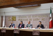 Photo of Presentan Panel 2020: Panorama Legal y Fiscal.