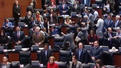 Photo of No se condonarán impuestos a empresas grandes: Senado