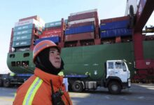 Photo of Exportaciones de China, con alza récord en febrero tras impacto por Covid-19