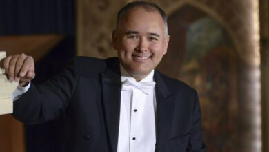 "Photo of Tenor mexicano Javier Camarena gana ""Oscar"" como mejor cantante de ópera"