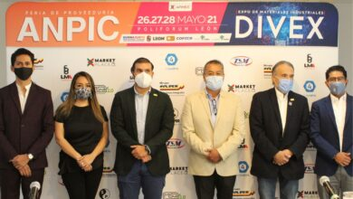 Photo of Regresa ANPIC y estrena DIVEX presencial,  la expo de proveeduría multisectorial