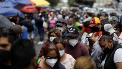 Photo of México suma 267 muertes y 3,090 contagios por Covid-19 en las últimas 24 horas